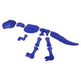 Dinosaurie Strandformar 10-Delar