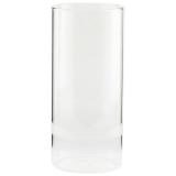 Display Behållare Glas