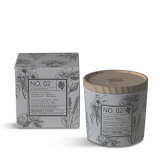 Doftljus No.2 Lavendel & Fransk Kamomill
