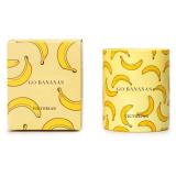 Doftljus Victorian Go Bananas