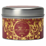 Doftljus Victorian Tinbox Pepper & Sandalwood Spice