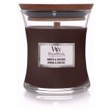Doftljus WoodWick Amber & Incense