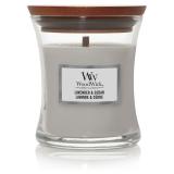 Doftljus WoodWick Lavender & Cedar