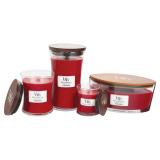 Doftljus WoodWick Pomegranate