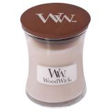 Doftljus WoodWick Smoked Jasmine