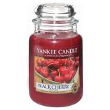 Yankee Candle Doftljus Yankee Candle Black Cherry Stor
