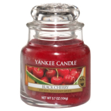 Doftljus Yankee Candle Black Cherry