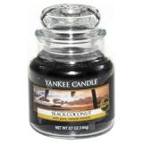 Doftljus Yankee Candle Black Coconut