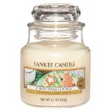 Doftljus Yankee Candle Christmas Cookie