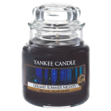 Doftljus Yankee Candle Dreamy Summer Nights