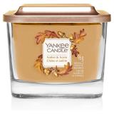 Doftljus Yankee Candle Elevation Amber & Acorn