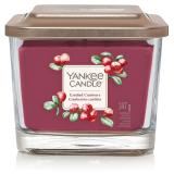 Doftljus Yankee Candle Elevation Candied Cranberry
