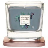 Doftljus Yankee Candle Elevation Dark Berries