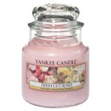 Doftljus Yankee Candle Fresh Cut Roses