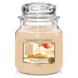 Doftljus Yankee Candle Freshly Tapped Maple