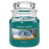 Doftljus Yankee Candle Icy Blue Spruce