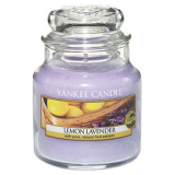 Doftljus Yankee Candle Lemon Lavender
