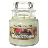 Doftljus Yankee Candle Lemongrass & Ginger