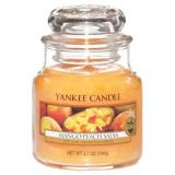 Doftljus Yankee Candle Mango Peach Salsa