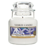 Doftljus Yankee Candle Midnight Jasmine