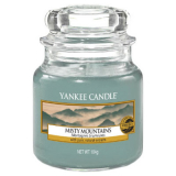 Doftljus Yankee Candle Misty Mountains