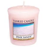 Yankee Candle Doftljus Yankee Candle Pink Sands Votivljus
