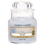 Doftljus Yankee Candle Sea Air