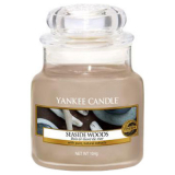 Doftljus Yankee Candle Seaside Woods