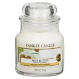 Doftljus Yankee Candle Shea Butter