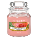 Doftljus Yankee Candle Sun-Drenched Apricot Rose