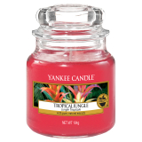 Doftljus Yankee Candle Tropical Jungle
