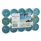 Doftvärmeljus Aqua 30-Pack