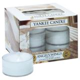 Doftvärmeljus Yankee Candle Angel's Wings