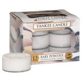 Doftvärmeljus Yankee Candle Baby Powder