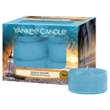 Doftvärmeljus Yankee Candle Beach Escape