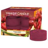 Doftvärmeljus Yankee Candle Black Cherry