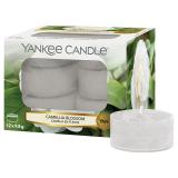 Doftvärmeljus Yankee Candle Camellia Blossom