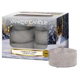 Doftvärmeljus Yankee Candle Candlelit Cabin