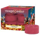 Doftvärmeljus Yankee Candle Christmas Eve
