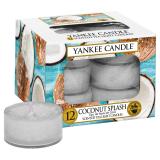 Doftvärmeljus Yankee Candle Coconut Splash