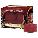 Doftvärmeljus Yankee Candle Crisp Campfire Apples