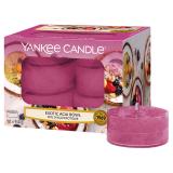 Doftvärmeljus Yankee Candle Exotic Acai Bowl
