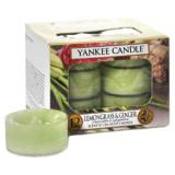 Doftvärmeljus Yankee Candle Lemongrass & Ginger