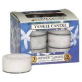 Doftvärmeljus Yankee Candle Midnight Jasmine