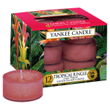 Doftvärmeljus Yankee Candle Tropical Jungle