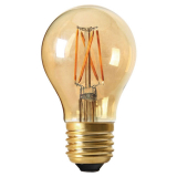 Elect Normal LED-Lampa Dimmer Guld