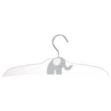 Elefant Galge Vit 3-Pack