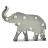 Elefant LED Vägglampa Mint