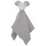 Elefant Snuttefilt Grå