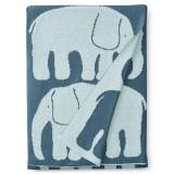 Elefantti Babyfilt Petrol